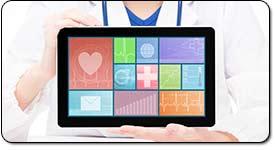 Health Sciences page