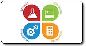 Science, Technology, Engineering and Math